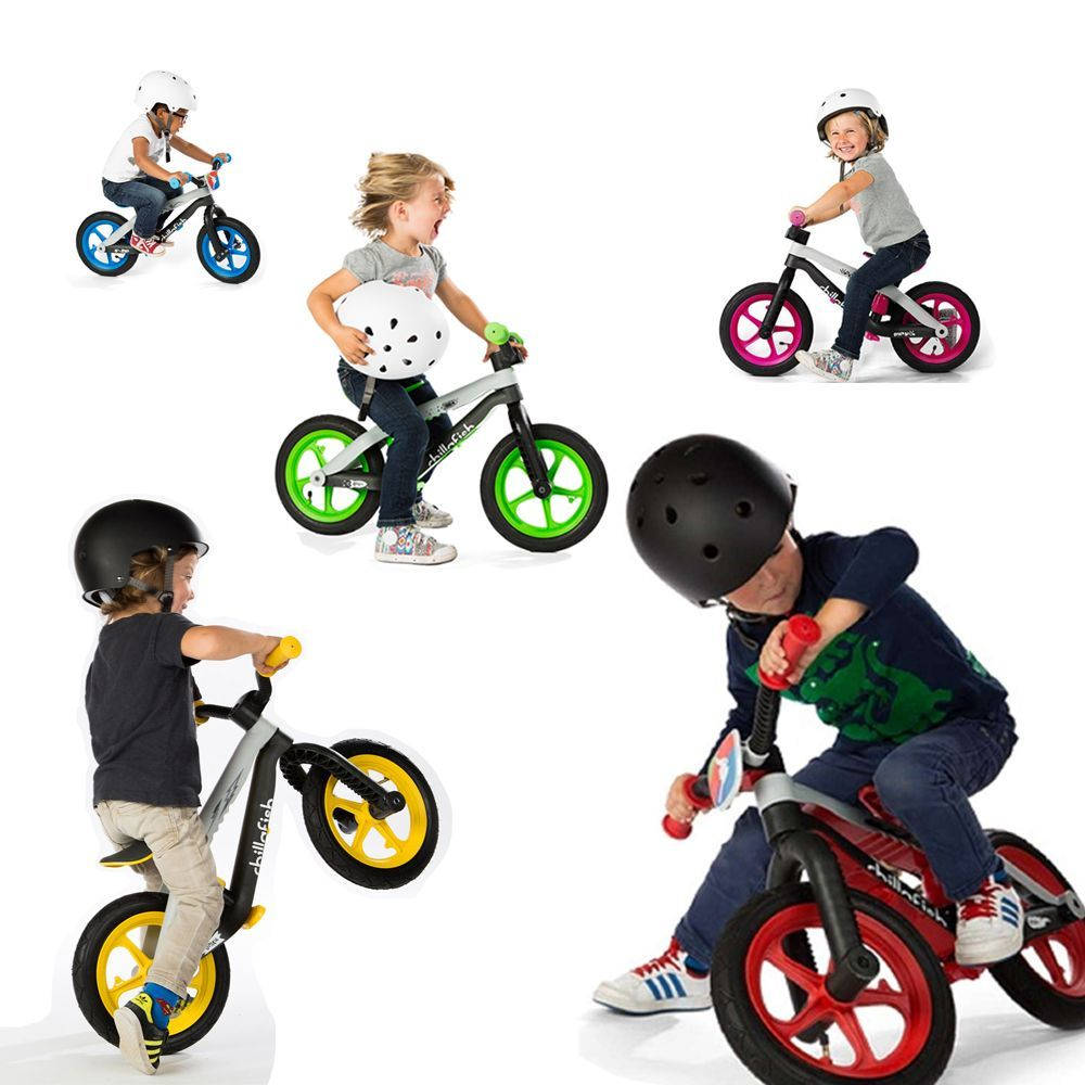 Chillafish BMXie Balance Bike and thousands more of the very best ...
