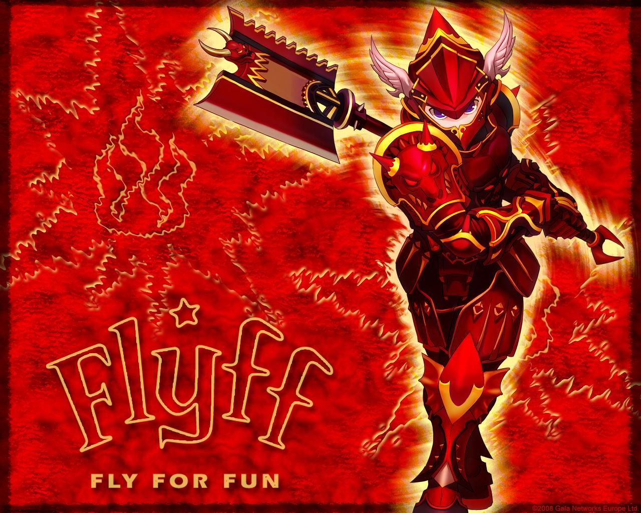 Image Fly for Fun Games