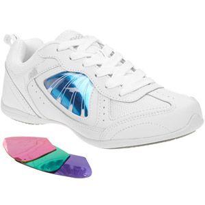 Avia Women's Let's Go Cheer Shoe with