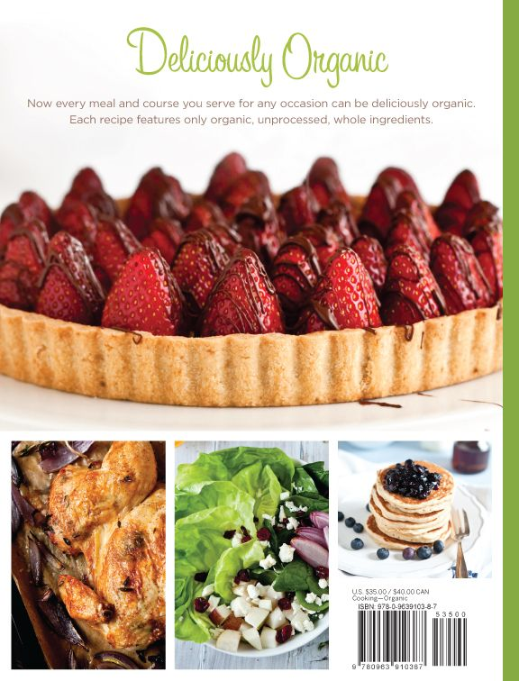 Great looking recipes!