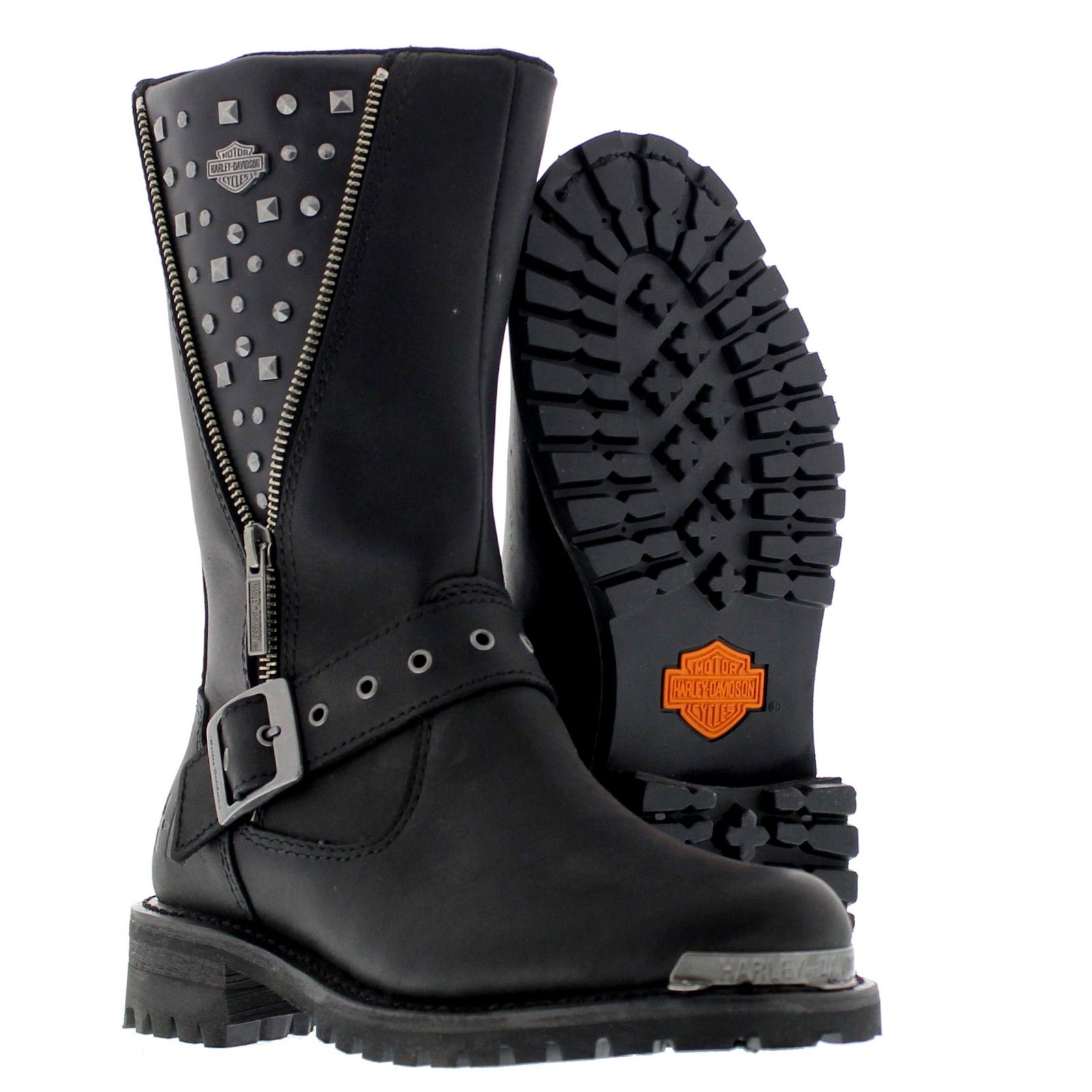 1179dc4c1b24 harley davidson boots for women - Google Search