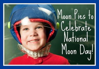 Moon Pies! Make your own!