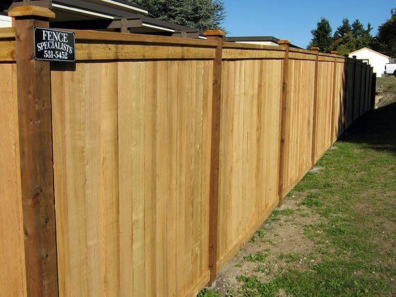 Fence fence specialists tacoma wood fence installation cedar fence fence specialists tacoma wood fence installation cedar fence workwithnaturefo