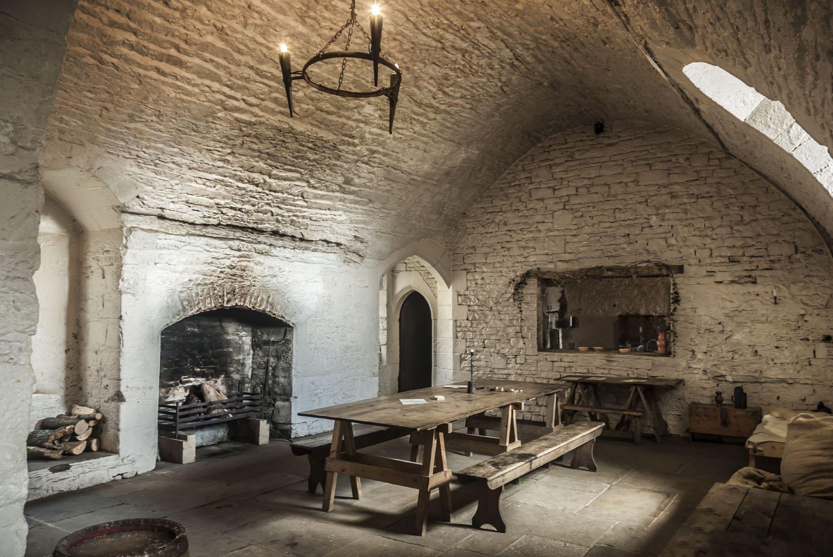 Medieval Kitchen Equipment Medieval Kitchen Design Related - Medieval Kitchen Design