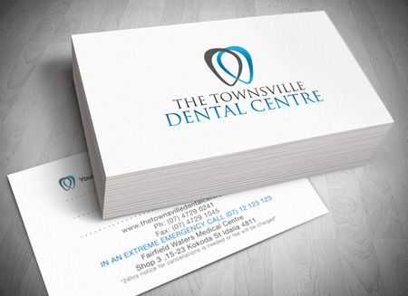 Gold coast logo and business card design logo design pinterest gold coast logo and business card design reheart Image collections