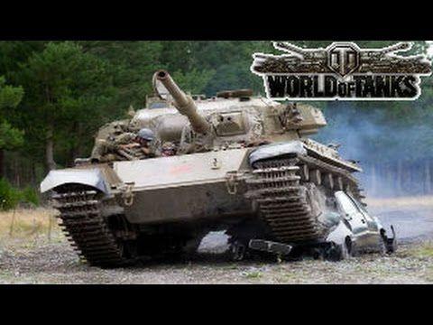 TANQUE BLINDADO - WORLD OF TANKS. EP 6 Vídeo (Gameplay) de Tanque Blindado World of Tanks Episodio 6. En este Gameplay de World of Tanks Episodio 6 uso mi Tanque Blindado en un partida muy épica. Y hay algún que otro trolleo. #WorldofTanks #Tanque  ¿Que os ha parecido este Episodio 6 de World of Tanks Tanque Blindado?  SUSCRÍBETE: http://goo.gl/kM8esg  EPISODIO ANTERIOR: http://goo.gl/QZ7SZv  Juegos Nuevos en Oferta: http://adf.ly/7794418/g2a-oferta