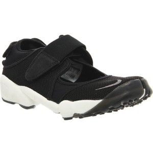 NIKE Air rift mesh trainers