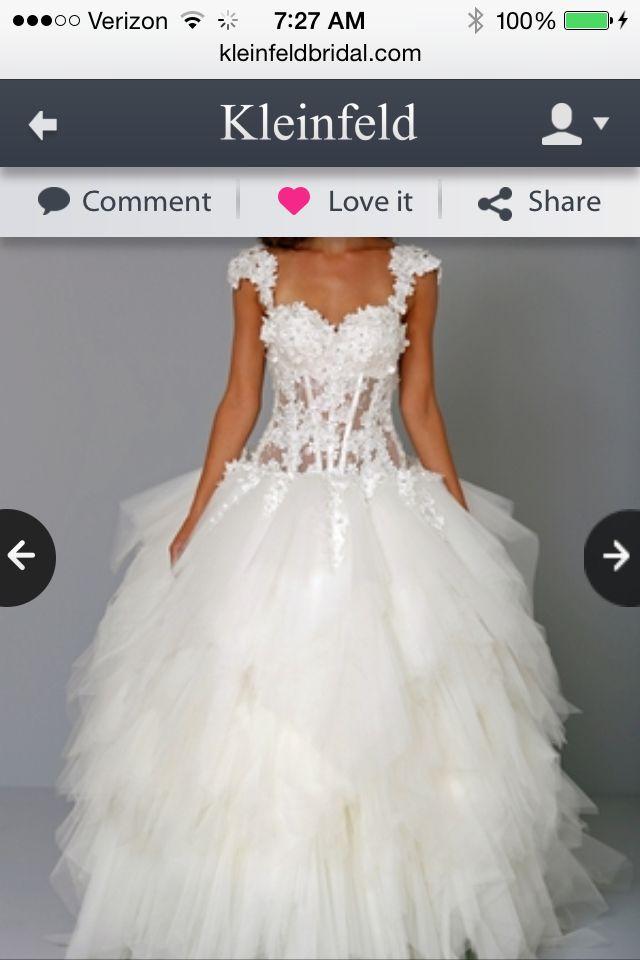 Pnina My 10 000 Dollar Dream Dress
