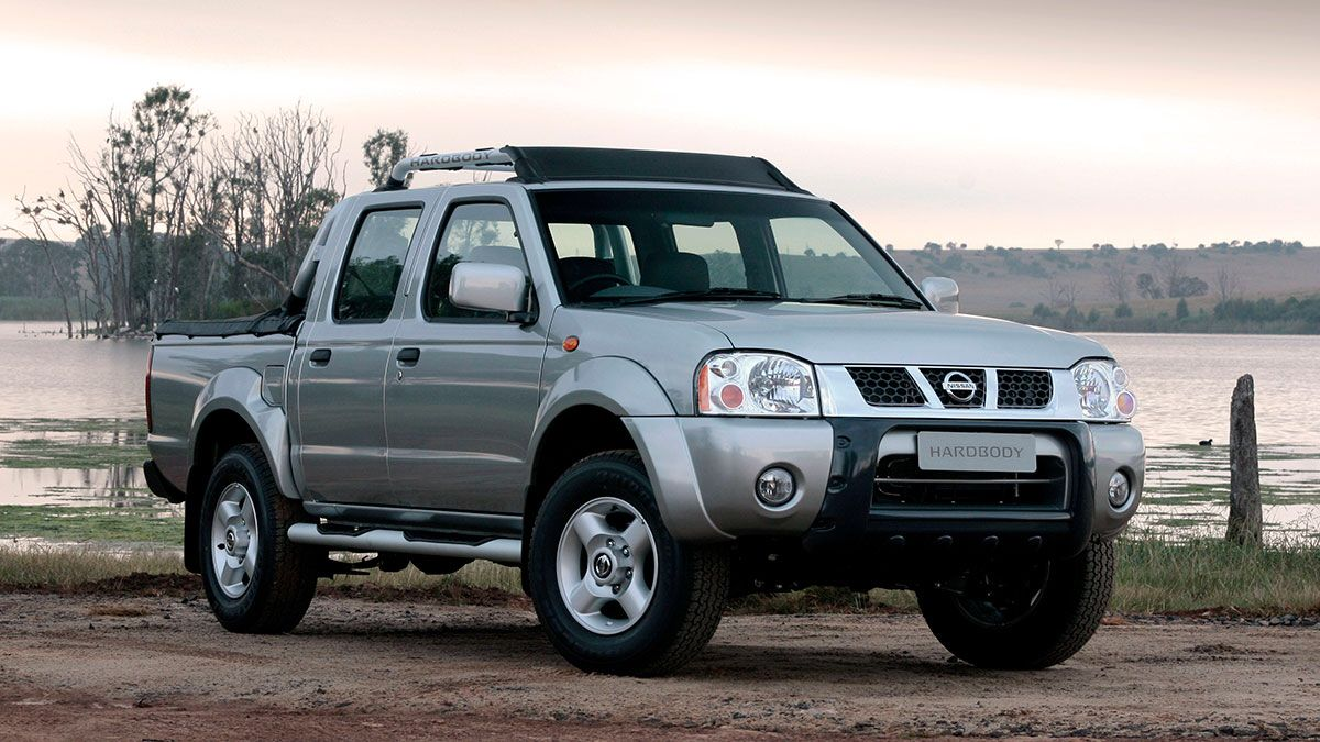 Nissan NP300 Hardbody, South Africa Nissan, Vehicles