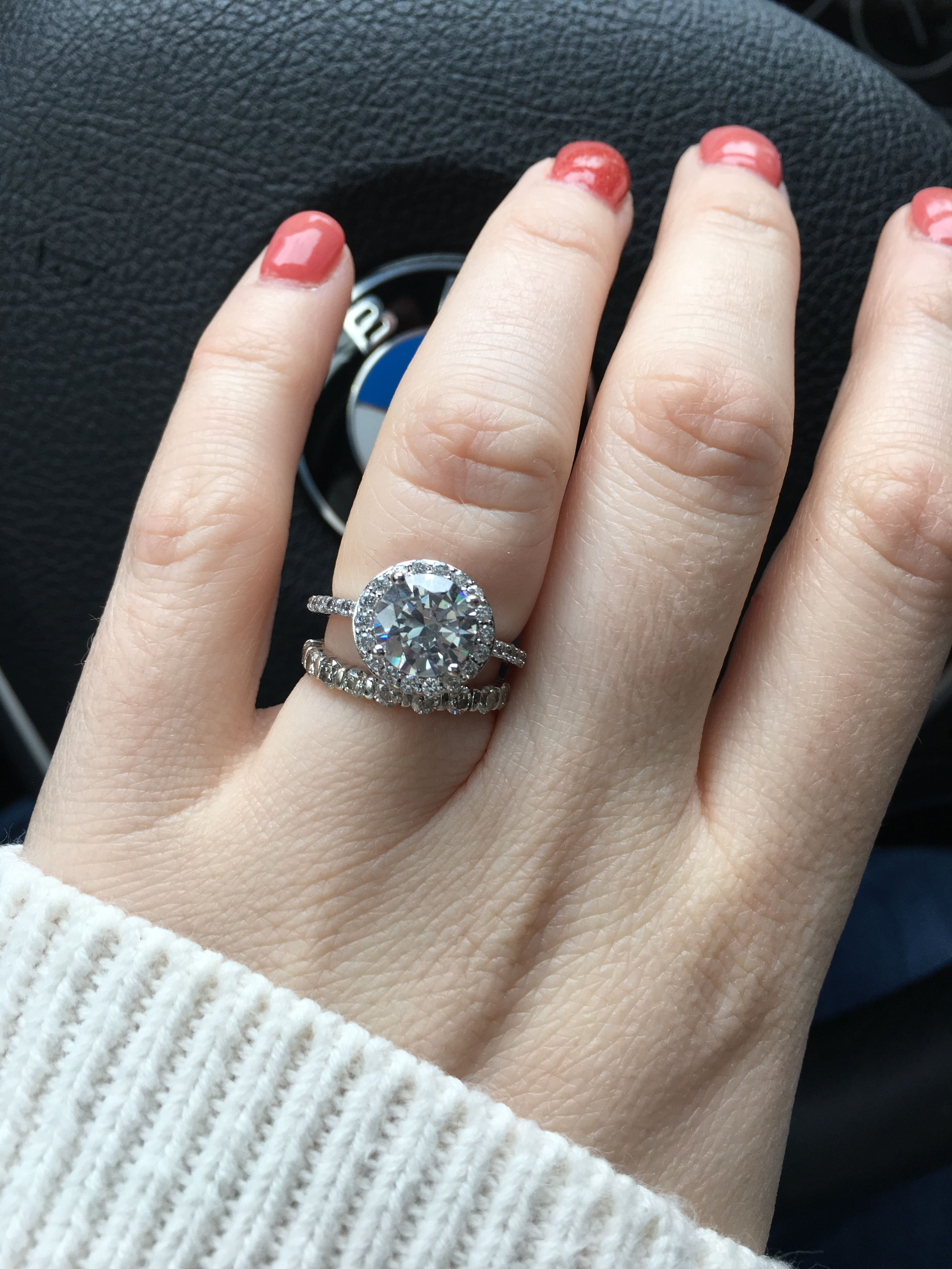 Pin by Julia Brantley on jewelry | Engagement rings ...