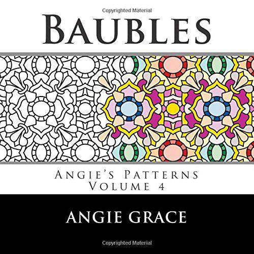 Baubles (Angie's Patterns, Vol. 4) by Angie Grace http://www.amazon.com/dp/1484182332/ref=cm_sw_r_pi_dp_pXFxwb0FKYRF2