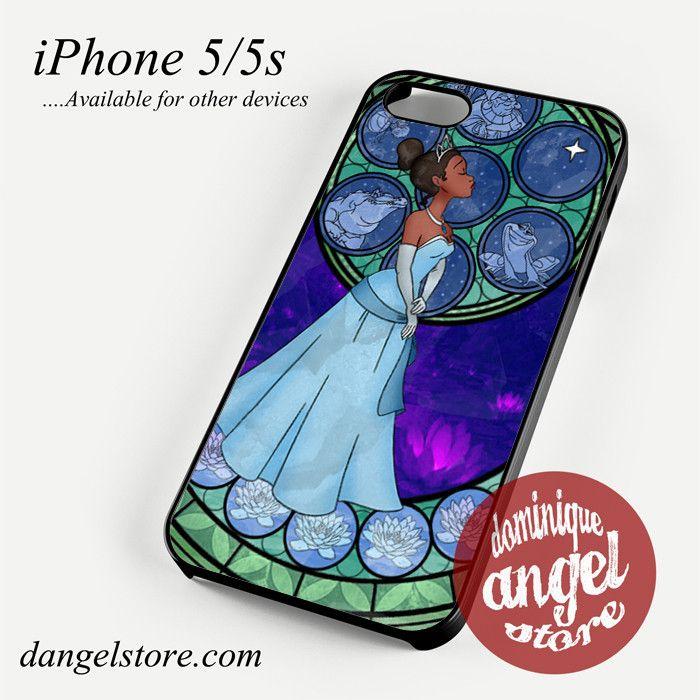 on sale 830fe c48f6 disney princess tiana Phone case for iPhone 4/4s/5/5c/5s/6/6 plus ...