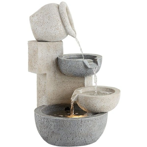 Tiered Bowl 25\