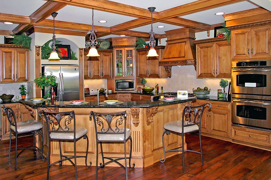 Exceptionnel Image Result For Gourmet Kitchen Gallery