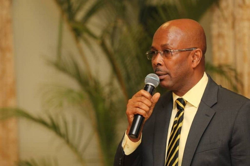 Acting Haiti prime minister tapped for permanent post