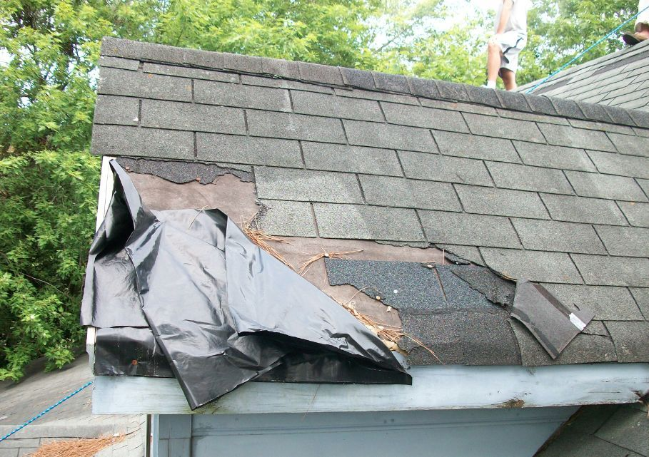 Read The Blog Post Clearing The Smokescreen About Hail Damage