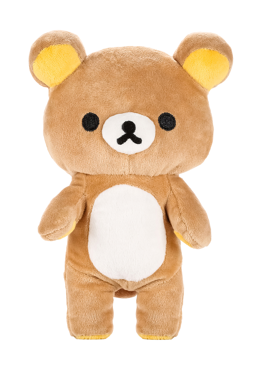 Original Rilakkuma San X Plush Small Rilakkuma Plushie Bear Plush Toy Bear Plush [ 1280 x 914 Pixel ]