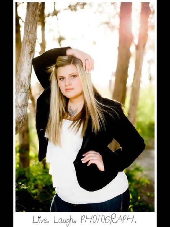 One of my senior pictures taken by Live. Laugh. PHOTOGRAPH!