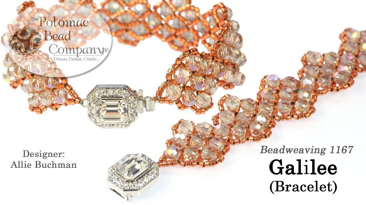 Galilee bracelet seed bead tutorials seed bead tutorials galilee bracelet seed bead tutorials baditri Image collections