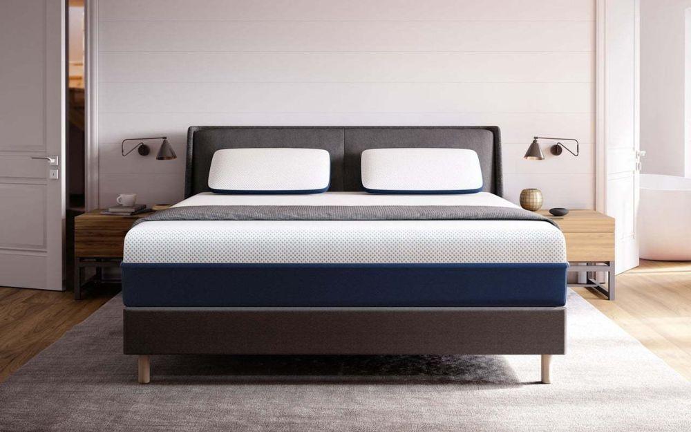 Top 5 Best Mattresses For Heavy Sleepers Adjustable Beds Best