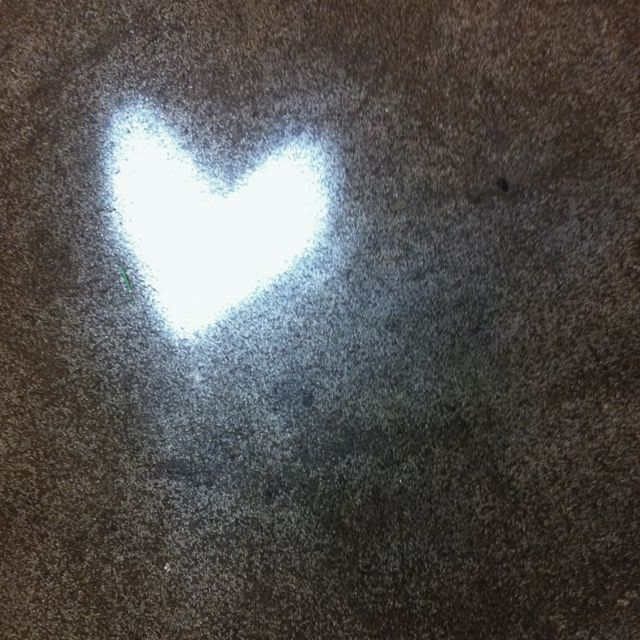 Sunspot Love