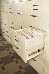 Drawers That Won T Stay Closed Diy Cabinet Filing