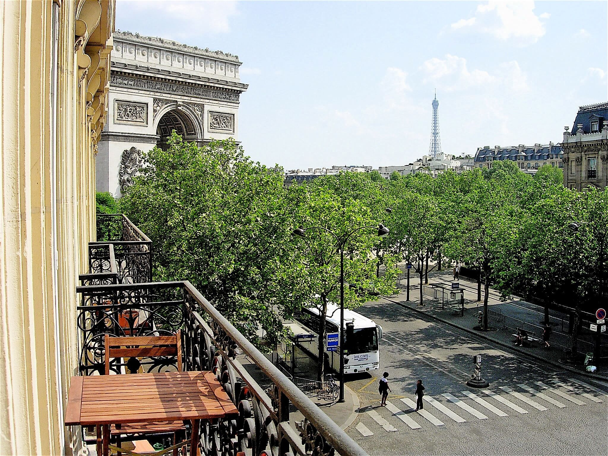 paris vacation apartment rental | champs elysees | haven in | apt