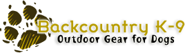 This is a great site to purchase dog gear.     You can support different SAR groups as well by using 5% discount promotion codes:    Central Lakes SAR - CLSAR5