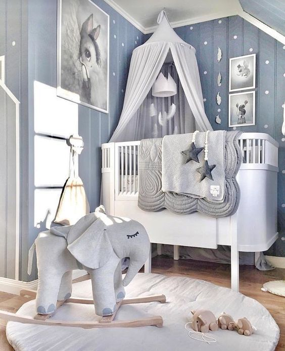Best Nursery Ideas for Boys and Girls images