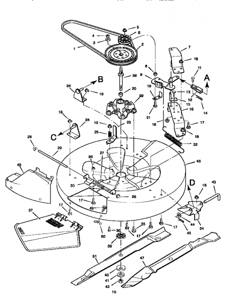 Craftsman Riding Lawn Mower Parts Diagram Craftsman Riding Lawn Mower Craftsman Lawn Mower Parts Riding Lawn Mowers