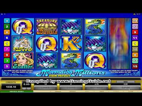 Spiele MermaidS Millions - Video Slots Online