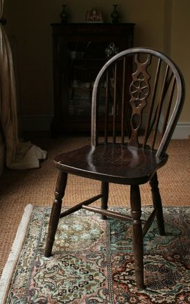 How To Change An Oak Furniture Finish To An Espresso Color Restaining Wood Furniture Staining Furniture Old Wooden Chairs