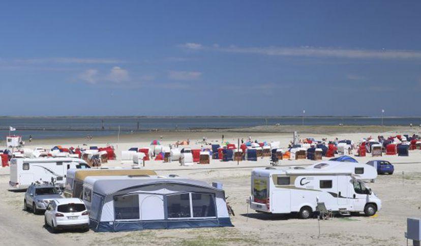 campingplatz bensersiel esens