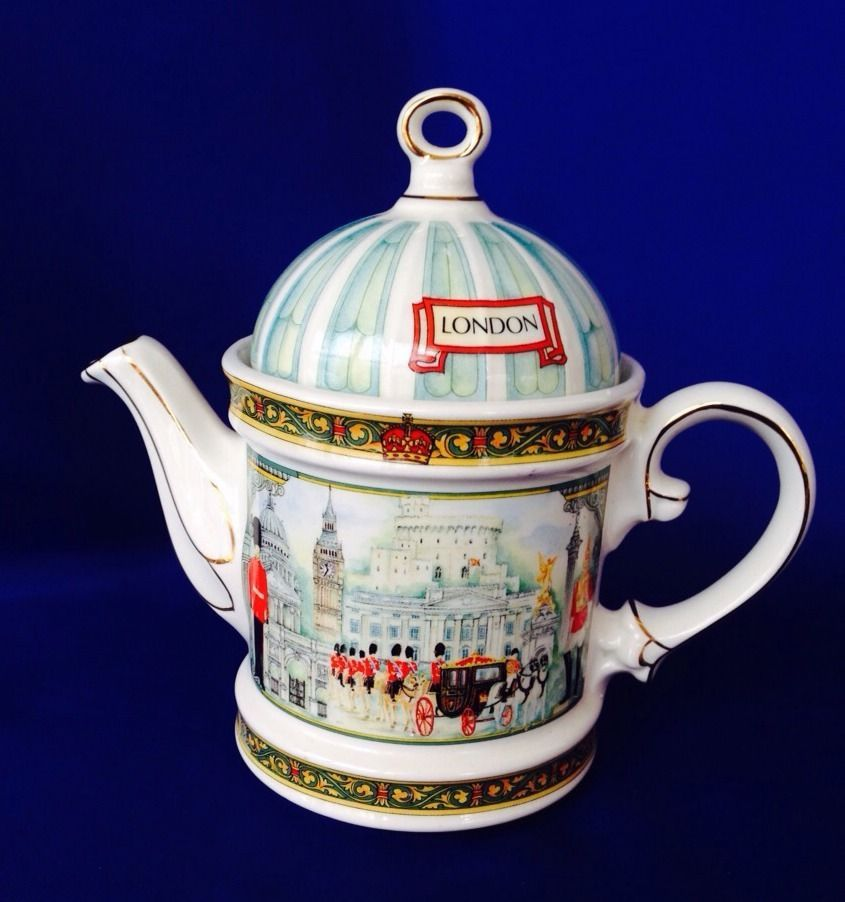 dating sadler teapots Sometimes, seeing things first hand can be overrated personally, i'd rather buy a james sadler collectible teapot sporting a design of one of these well-known images.