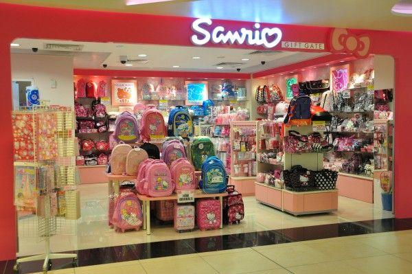 Shopaholic's Paradise at Changi Airport's 3 Terminals ...