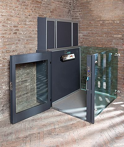Platform Passenger Lifts For People With Disabilities