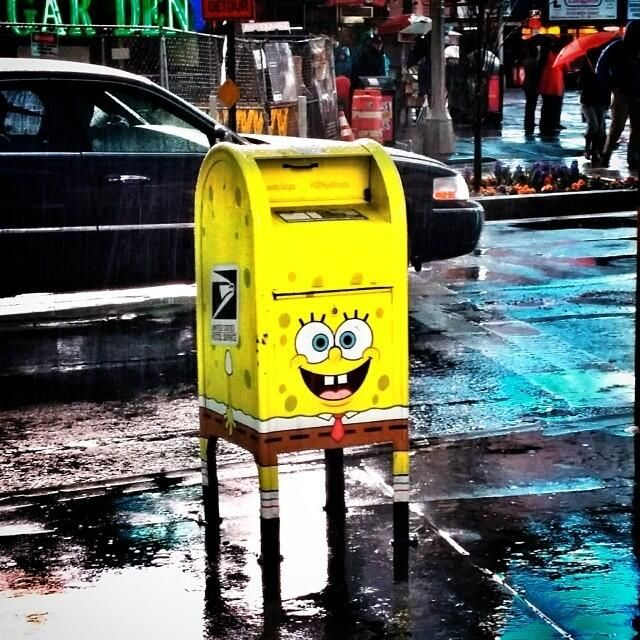 Cassetta della posta a time square #NewYork #NYC #holiday #viaggio #travel #USA #America #igersitalia #igers #to... pic.twitter.com/eQTWqktMhA