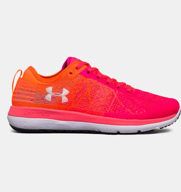 more photos 68476 99b4c Womens UA Threadborne Fortis 3 Running Shoes | BOUGE ...