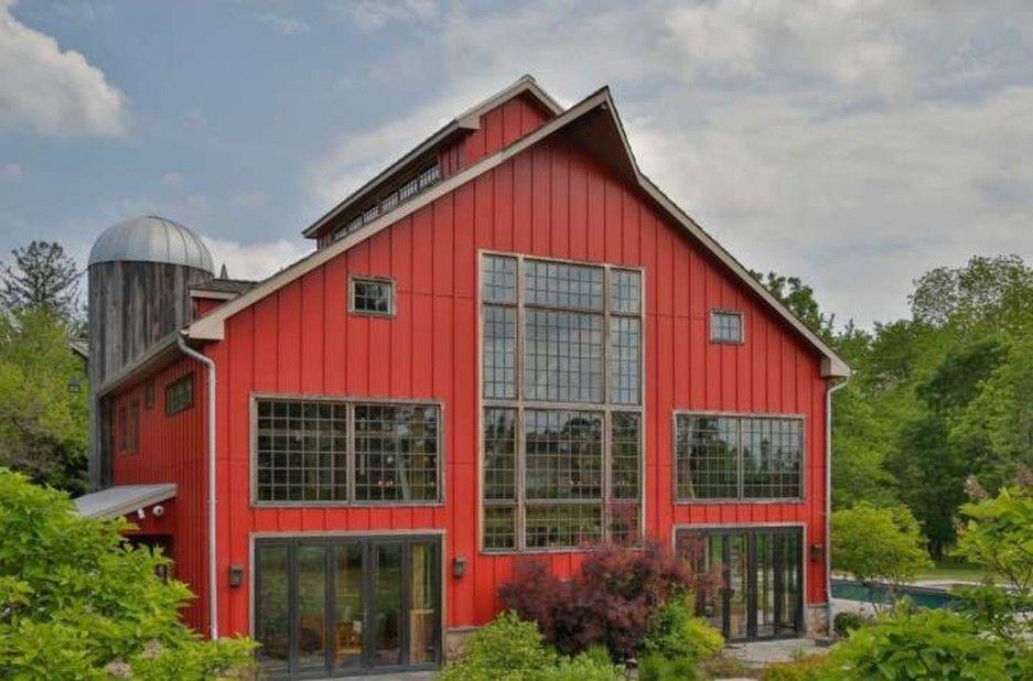 Farmhouse Friday: This Doylestown Barn House Will Blow Your Mind | Property | Philadelphia Magazine