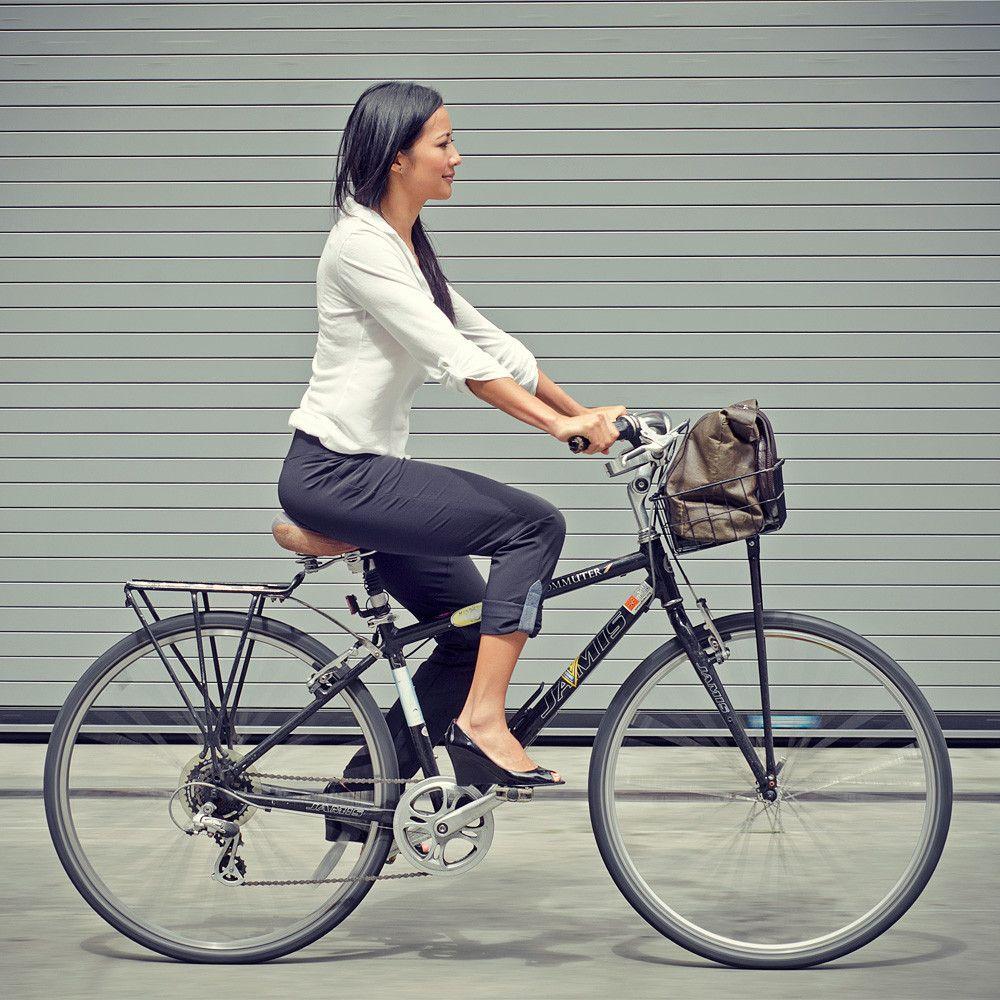The Perfect Bike Pant By Iladora Bike Pants Biking Outfit
