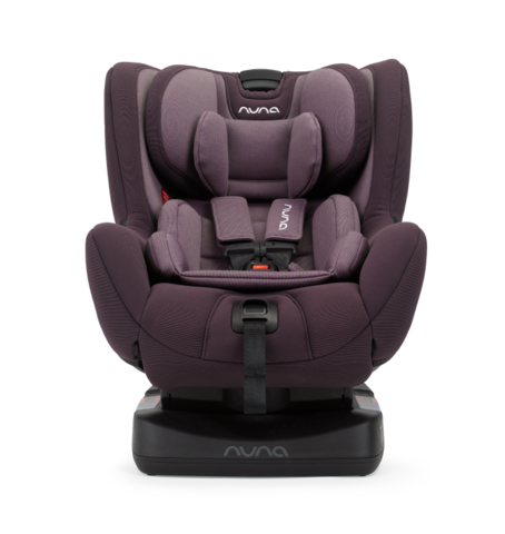 Nuna RAVA Convertible Car Seat Blackberry Car seats
