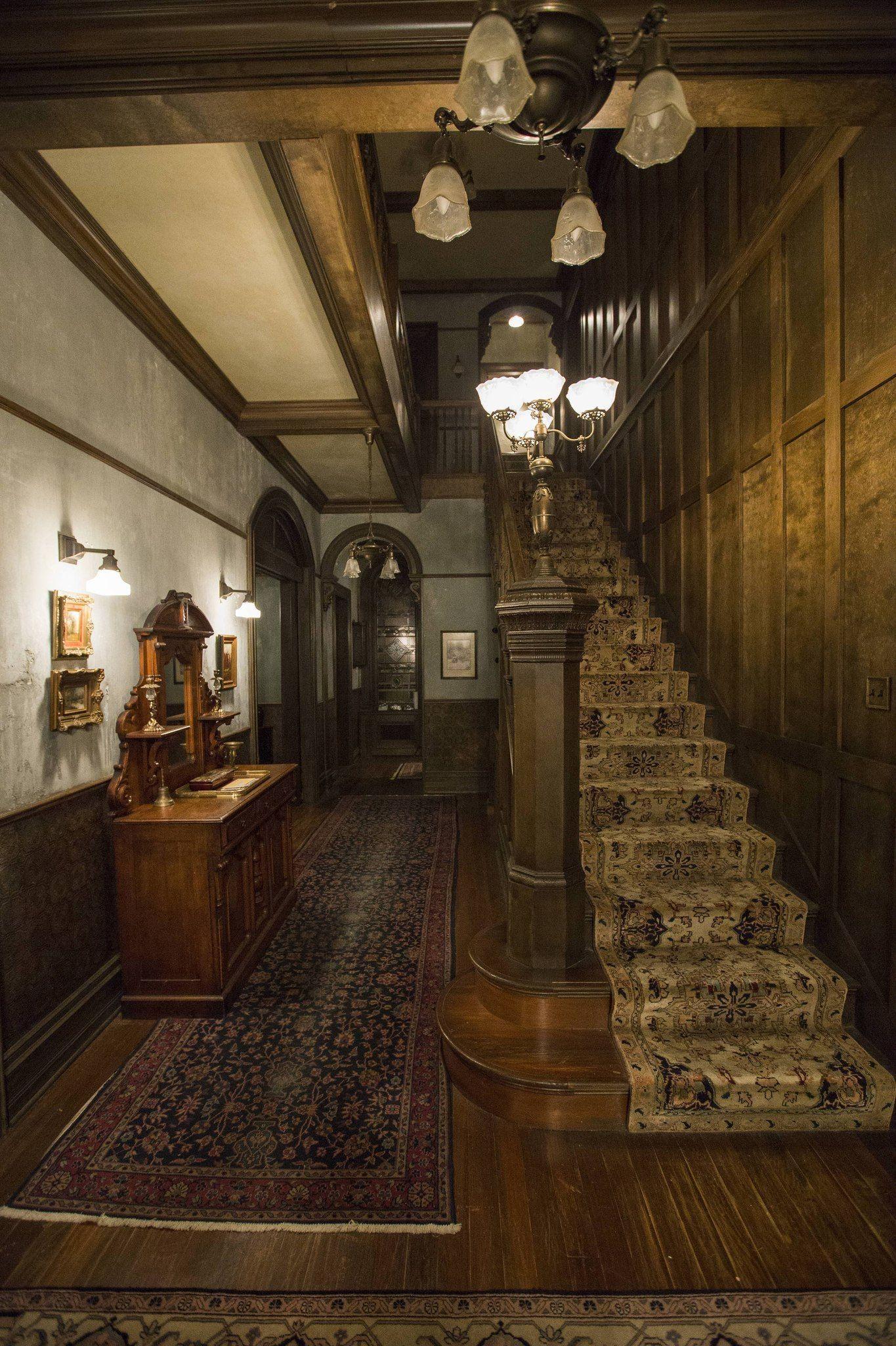 Best 25 Bates Motel House Ideas On Pinterest Serie