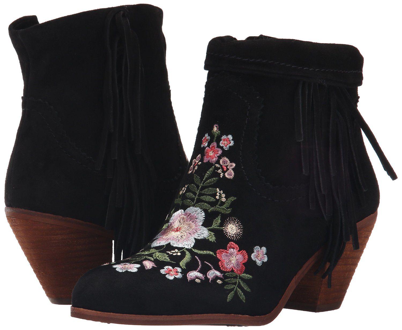 6b802c4ba130 Amazon.com  Sam Edelman Women s Letti Boot  Shoes