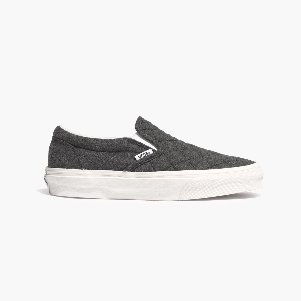 af25ae4076 holiday gift pick  madewell   vans® classic slip-ons.  giftwell ...
