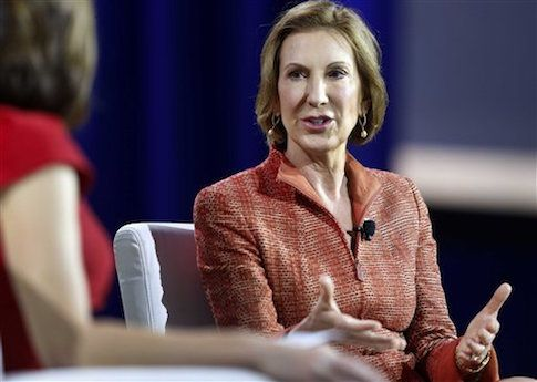 Only One Woman Running For President Pays Women as Much as Men