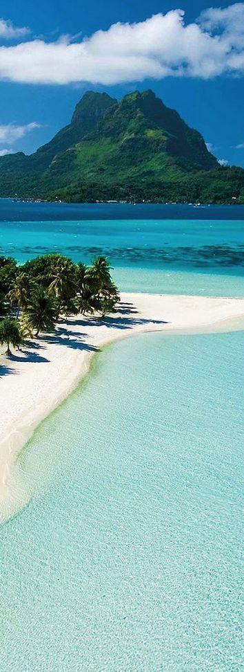 Bora Bora French Polynesia Places To Travel Beautiful Places Places To See