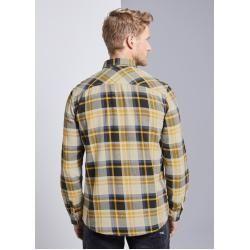Photo of Tom Tailor Herren kariertes Hemd, beige, kariert, Gr.xxl Tom TailorTom Tailor