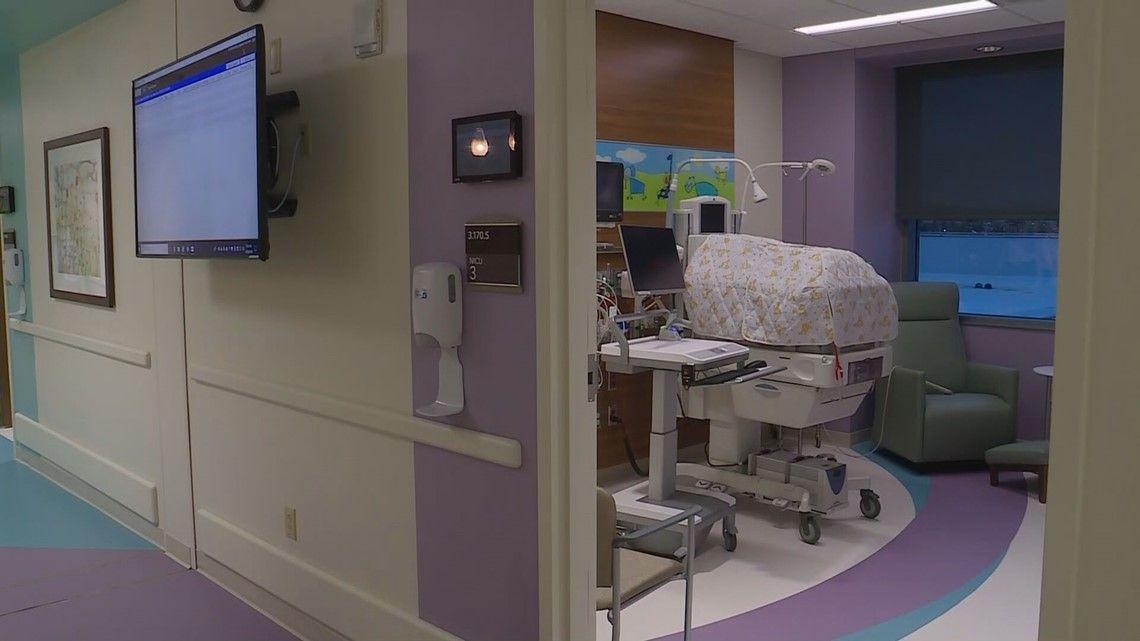 UCHealth celebrates opening of Highlands Ranch Hospital