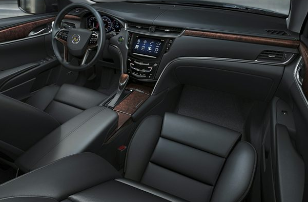 Surround Yourself With Convenience And Luxury With A New Car From - Cadillac dealer st louis