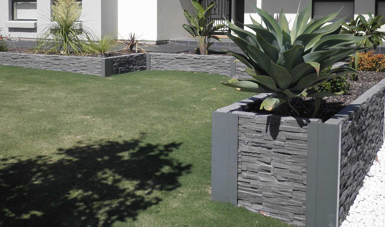 Concrete Sleepers Sydney Diy Concrete Retaining Walls Concrete Retaining Walls Concrete Sleepers Concrete Diy
